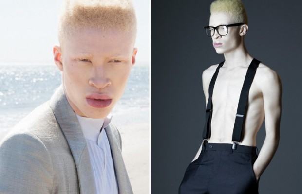 Shaun Ross Male Model