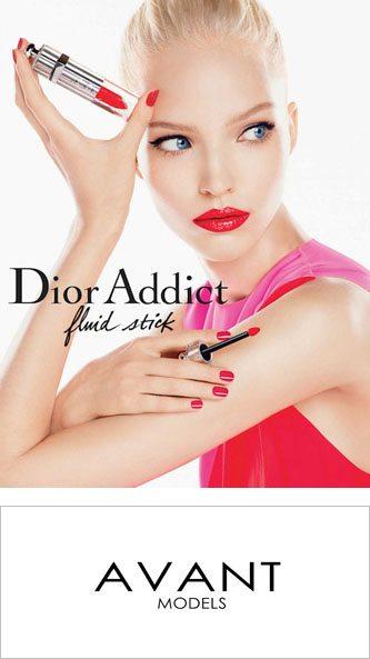 Models of Avant Model Agency - Modeling Agency | Agencies ...  |Avant Agency Model