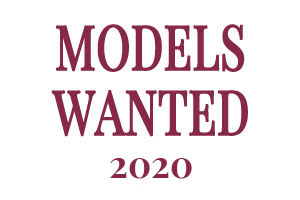 models wanted 2020