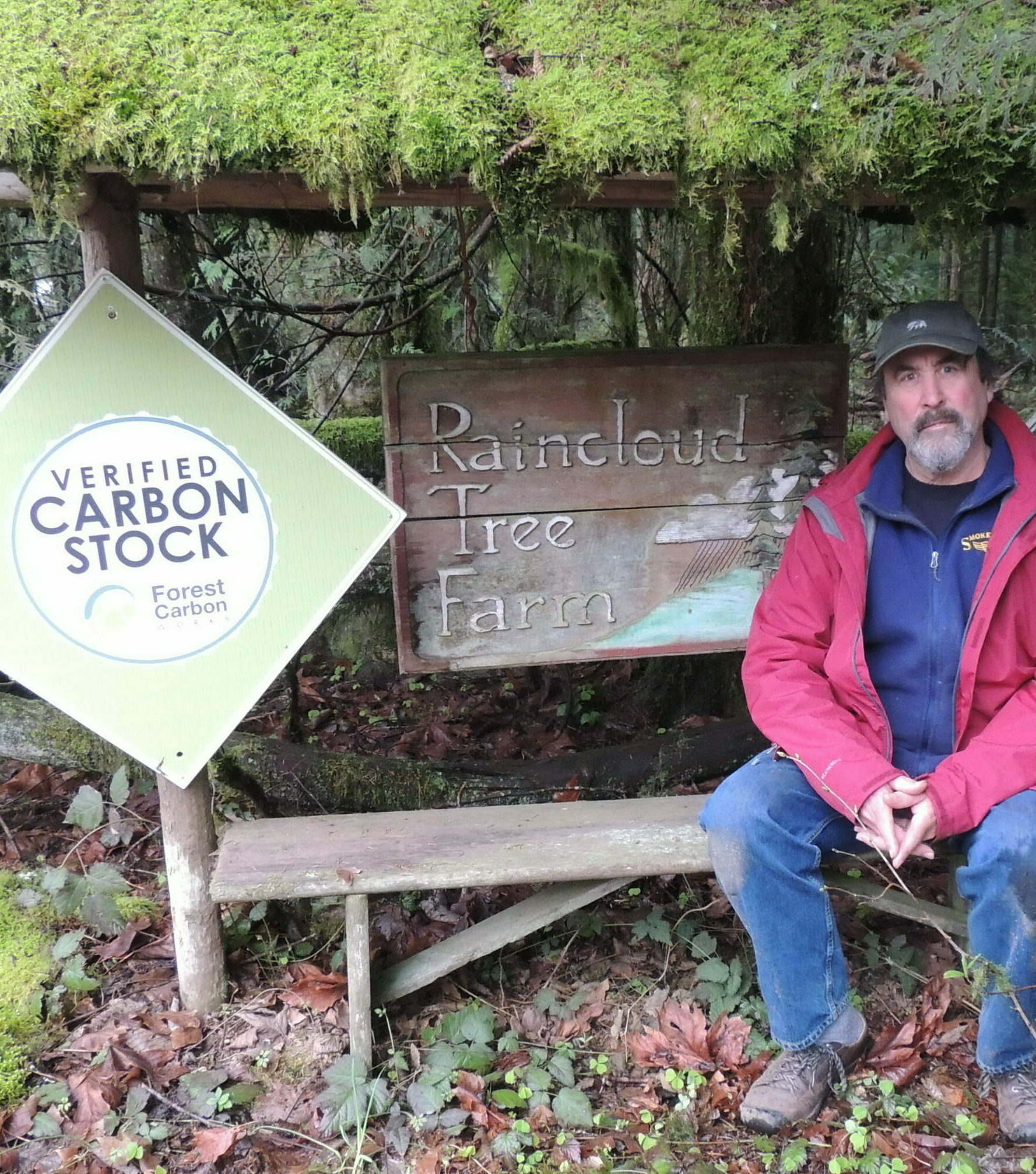 Landowner Jon Stewart.