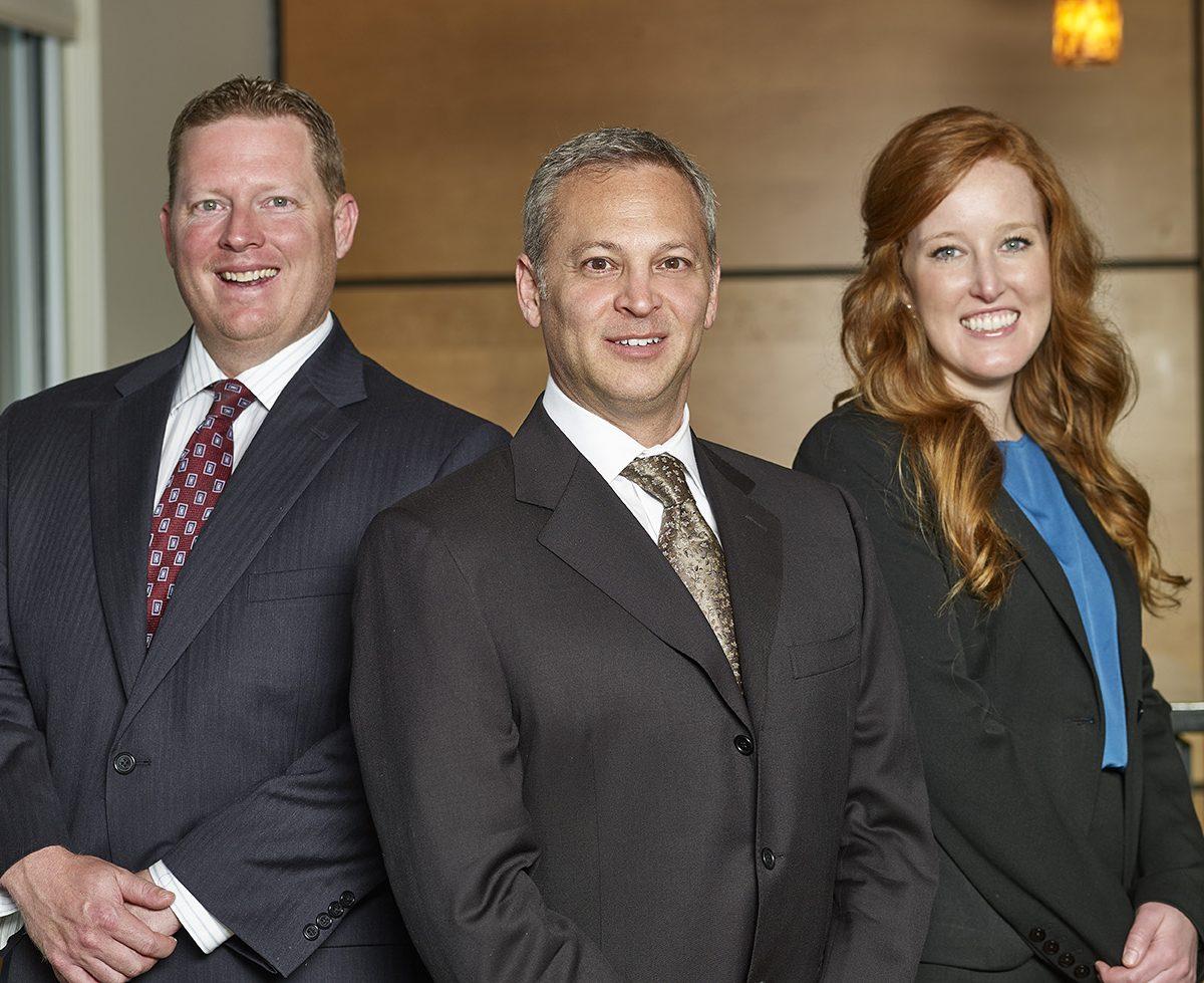 Doyle Raizner Law Firm