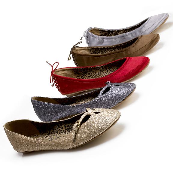 Tootsies Shoe Slippers