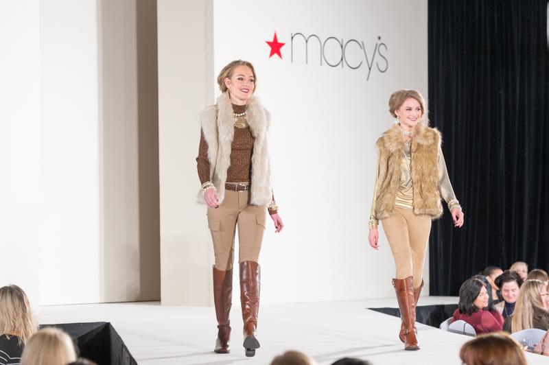 Macy's Fashion Show Winter