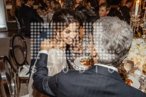 Leila and Marwan Celebration