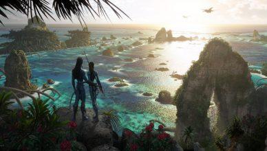 Avatar 2 será lançado em 2021.