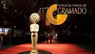 O Festival de Gramado 2020 será realizado em setembro.