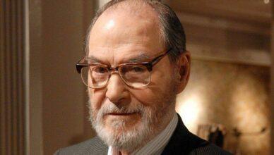 """Leonardo Villar, que atuou em """"O Pagador de Promessas"""", faleceu aos 96 anos."""
