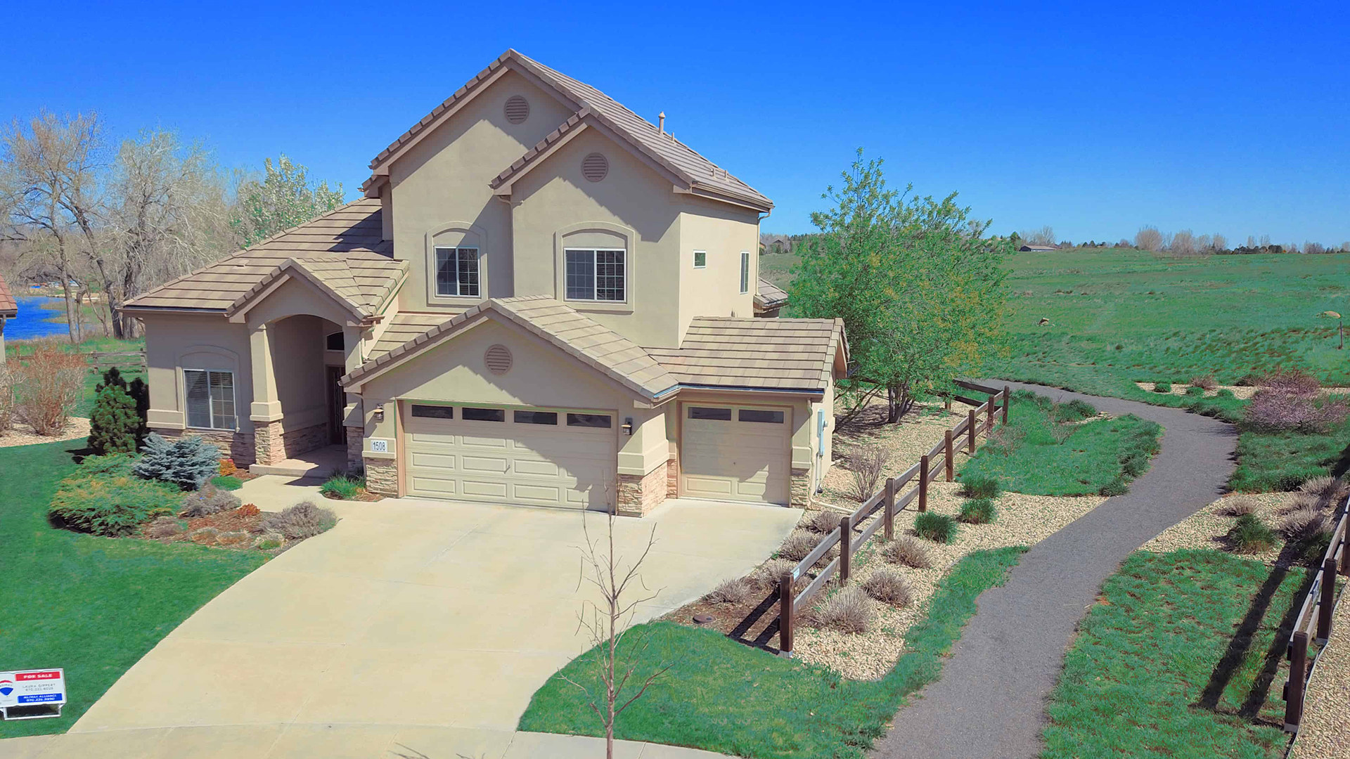 1508 Beamreach Pl Fort Collins Co 80524 Realty 360