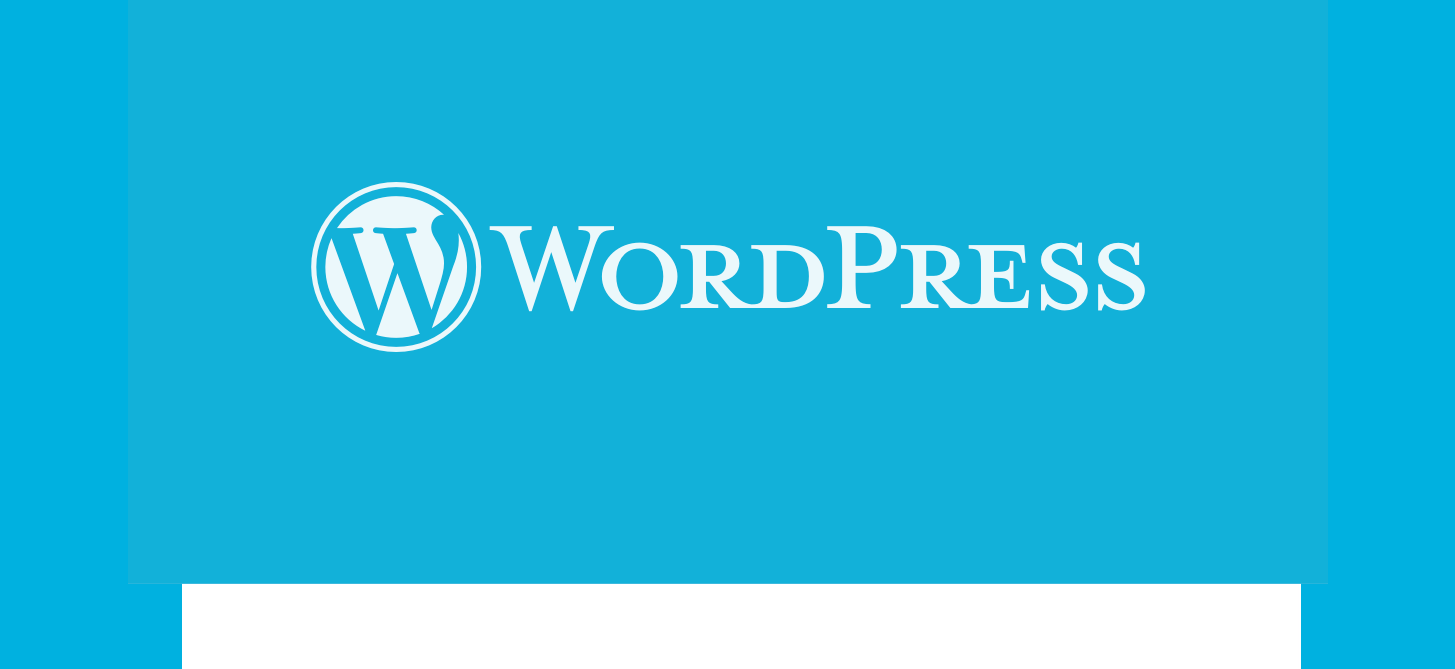 Using WordPress for your personal blog