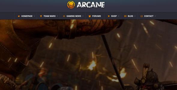 Arcane