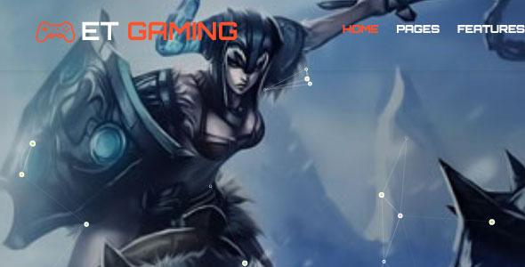 ET Gaming
