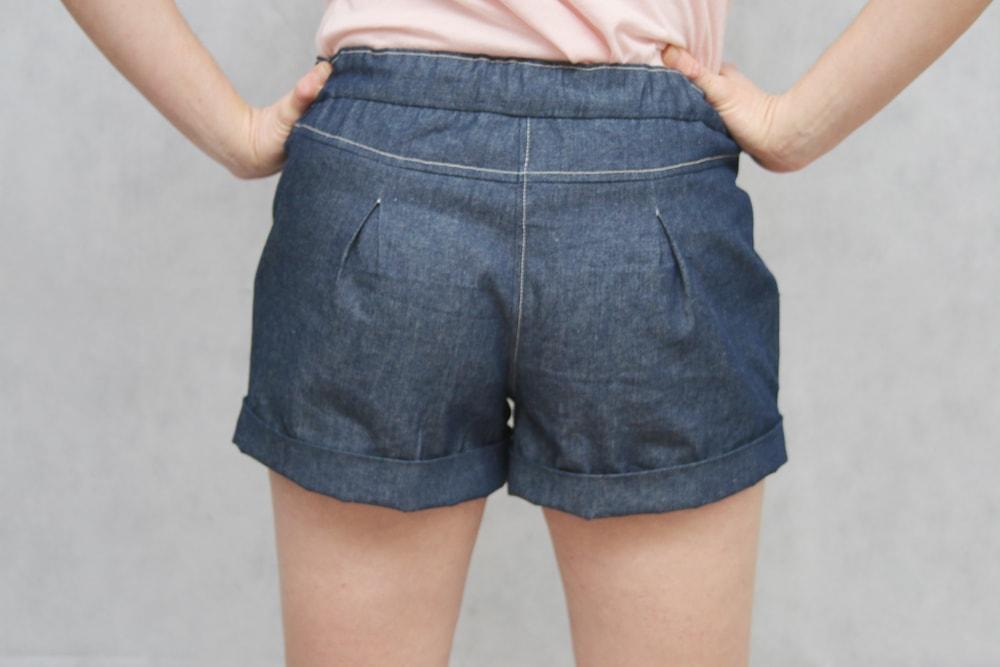 sladies shorts