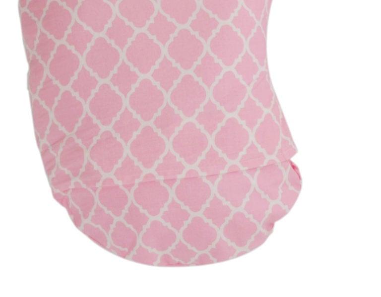 Free Nursing Pillow Pattern