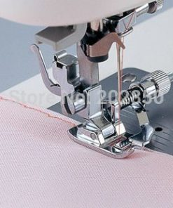 Blind Stitch Presser Foot With Adjustable Screw for Low Shank Sewing Machines. A great sewing basic for any and every sewista
