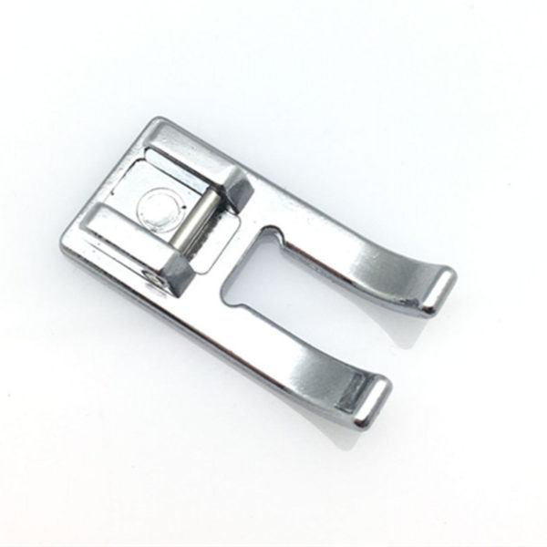Open Toe Applique Snap-On Presser Foot for Low Shank Sewing Machines.  A great sewing basic for any and every sewista.