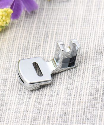 Gathering Presser Foot. A great sewing basic for any and every sewista
