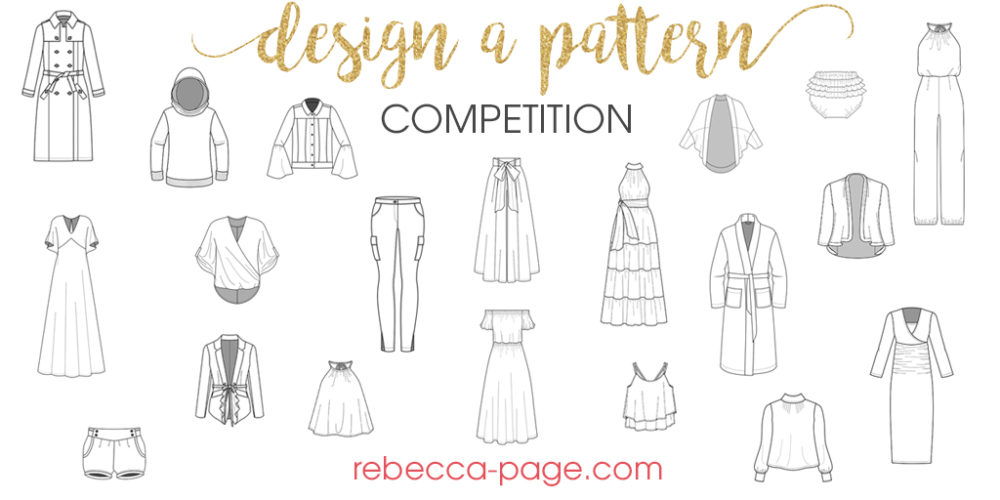 Design A Pattern Competition