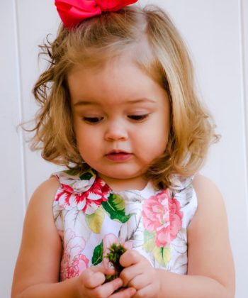 A lovely, refreshing collection of childrens summer sewing patterns. The bundle includes the Emily, the Olivia, the Alice, and the Teatime Romper.