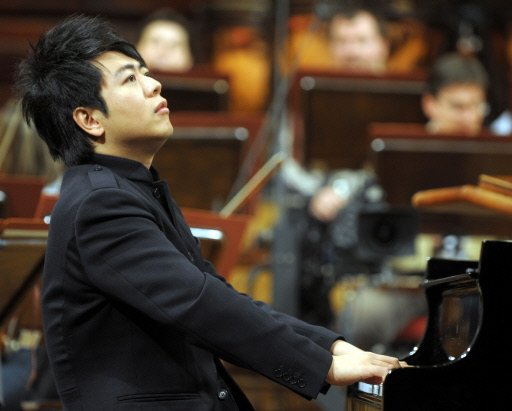 Concert Review: Lang Lang