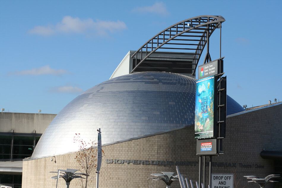 Upcoming Events at Ontario Science Centre
