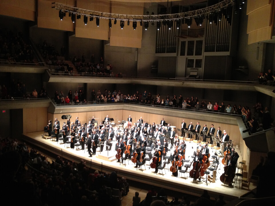Concert Review: Beethoven Triple Concerto