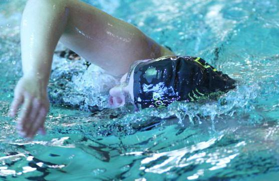 Save the Swim Team: An Open Letter