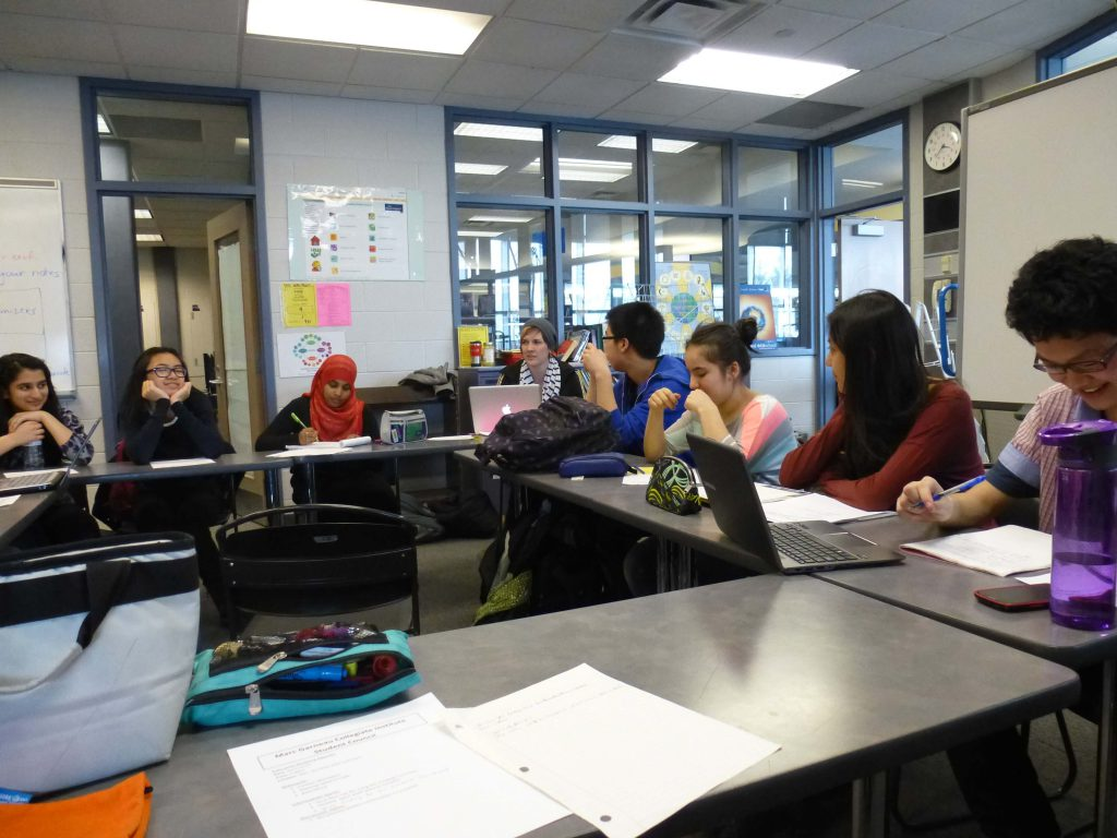 SAC Holds First Open Meeting of the Year