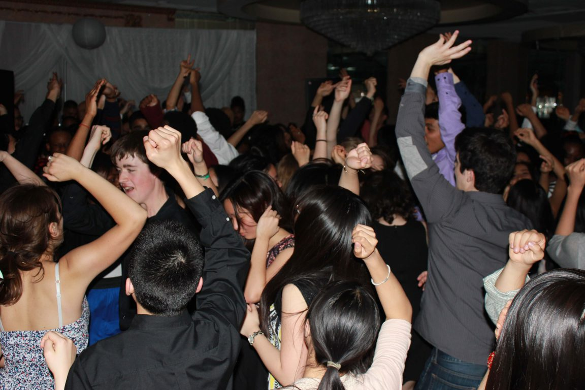 Spring Fling Flung: Dance Cancelled Due to Lack of Ticket Sales