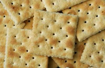 Saltine Crackers and Inadequacy