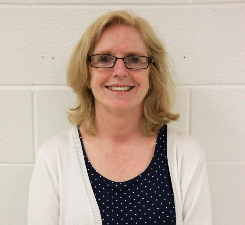 Teacher Feature: Mrs. O'Flynn-Wheeler