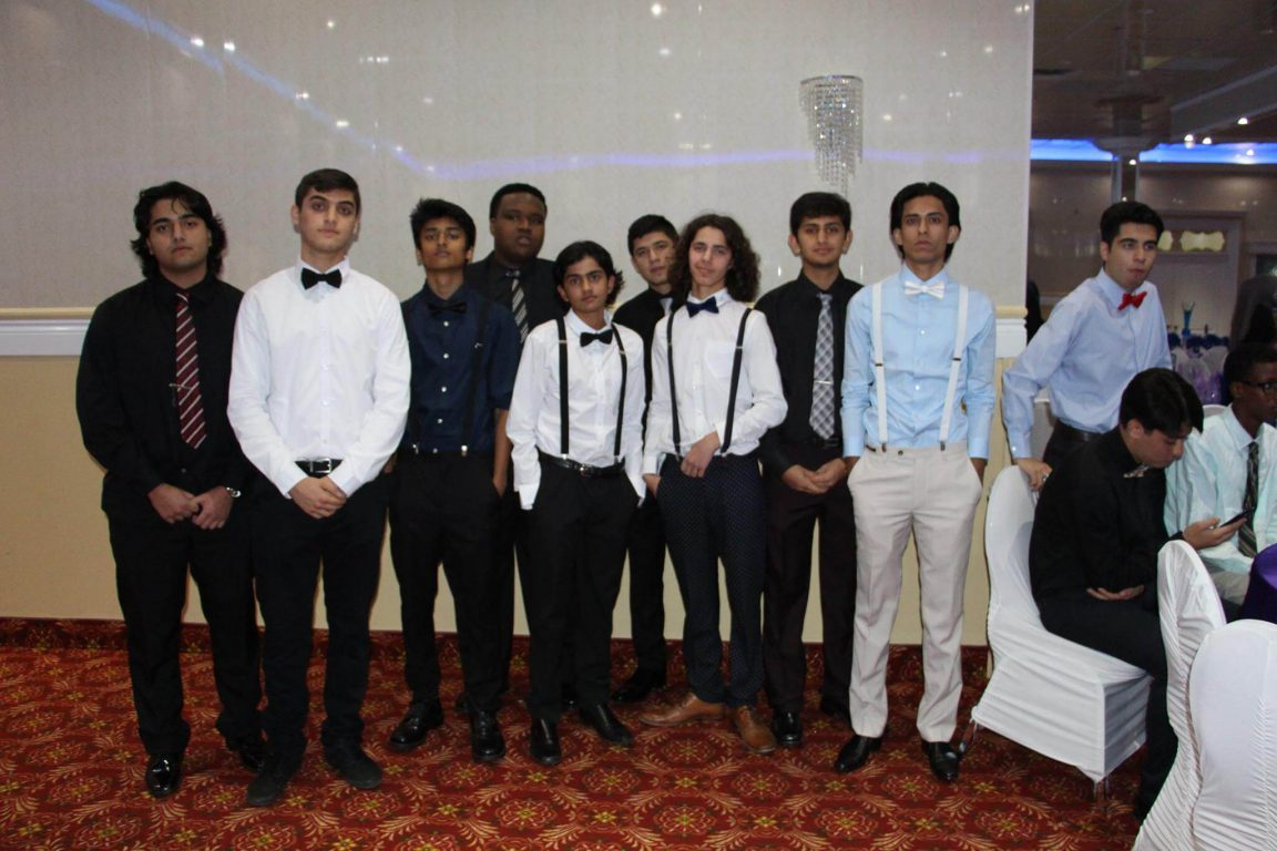 Semi Formal: A Night of Stars
