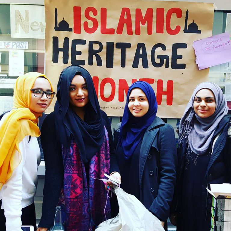 Club Feature: Muslim Student Association