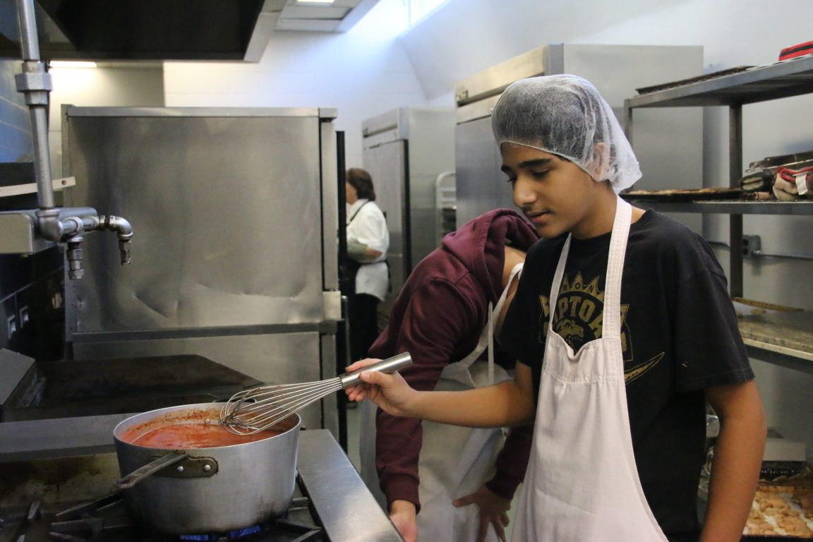 Course Feature: Culinary Arts