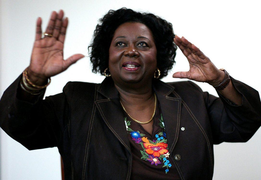 Jean Augustine: Inspiration for a Younger Generation