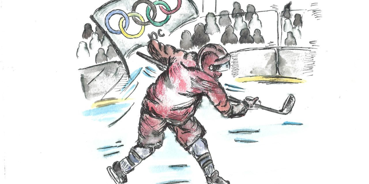 NHL and the Olympic Dilemma