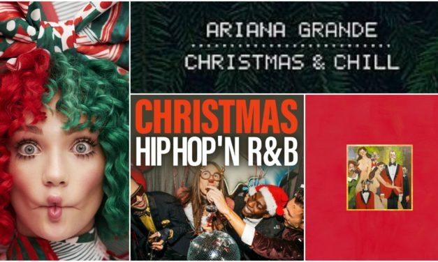 Hear Here: Low-Key Christmas Jams