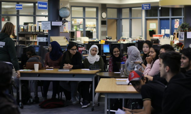 The Inner Workings of SAC: SAC's First Open Meeting