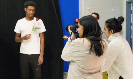Club Feature: Photography Club
