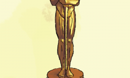 Judging The Oscars