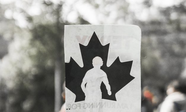 Running to Cure Cancer: Terry Fox Run