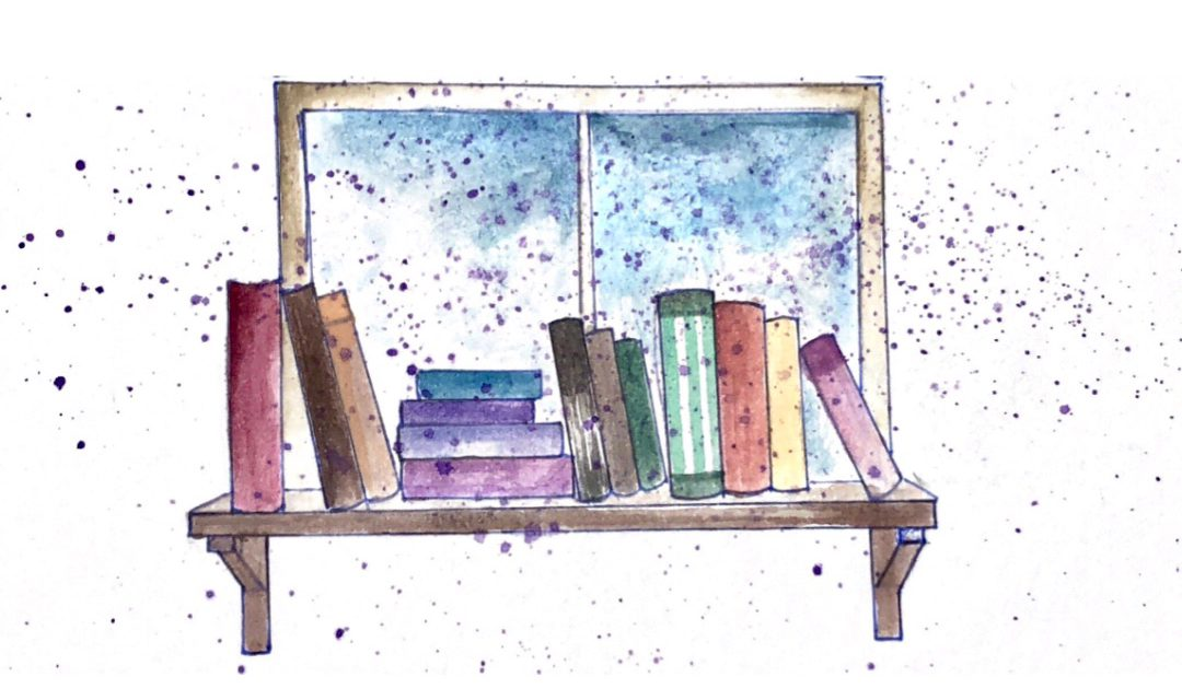 We Are All Books With Covers