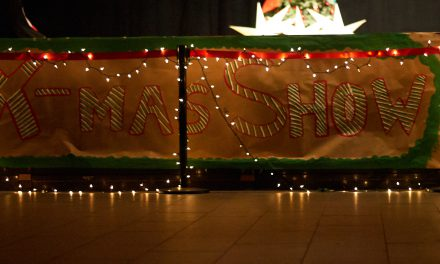 Deck the Halls with Holiday Spirit at Christmas Show