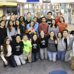 Voices of Change: Students Speak Up at LC1 Meeting