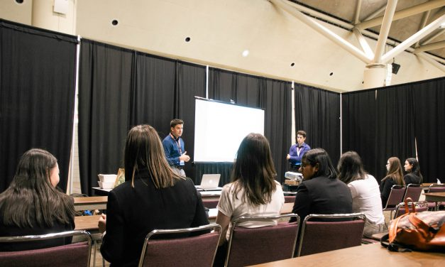 Healthcare and Hardware at HOSA SLC
