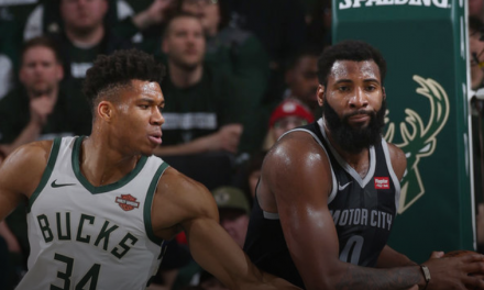 NBA Today 14 April 2019