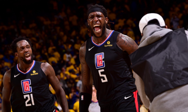 NBA Today 15 April 2019