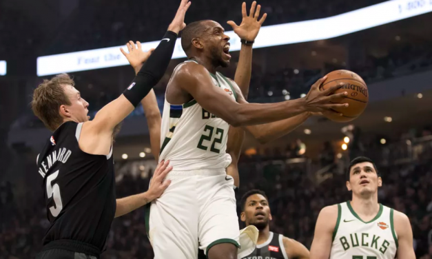 NBA Today: 17 April 2019