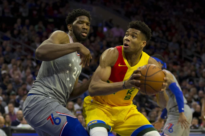 NBA Today: 4 April 2019
