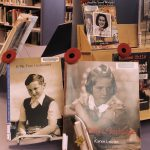 Garneau Honours Remembrance Day