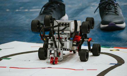MGCI Robotics: King of the Ring